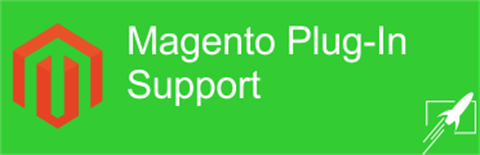 Magento Plug-In Support