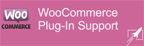 WooCommerce Plug-In Support